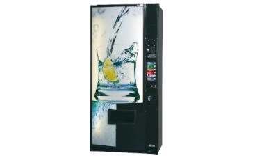 Vendo-Frisdrankenautomaat