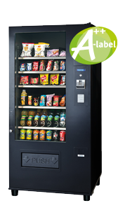 vendo-global-snack-economy