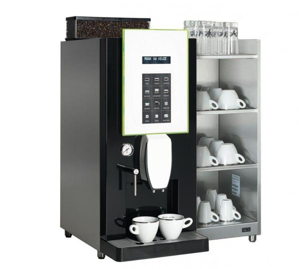 VM Machine cups
