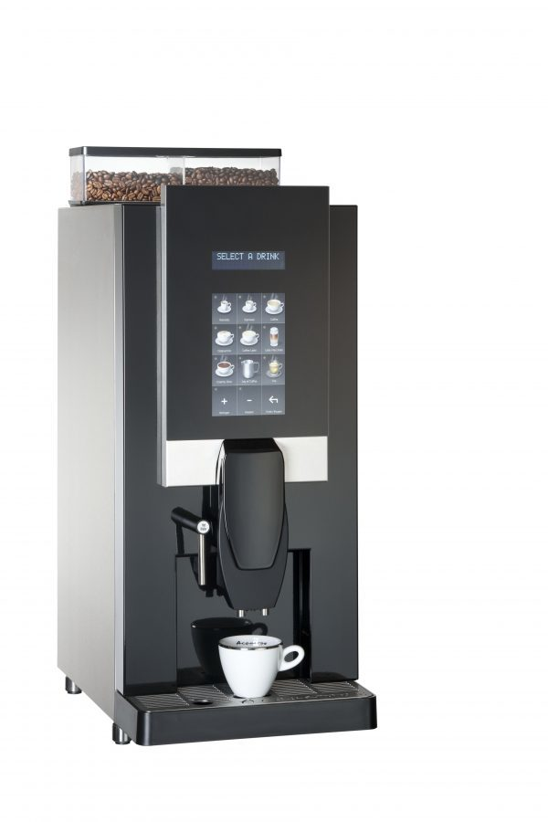 Koffie Machine2