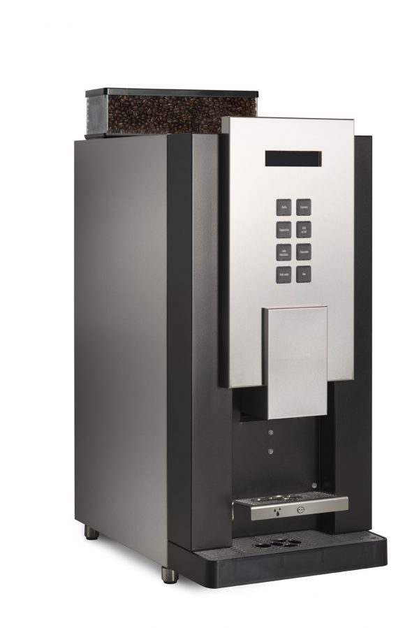 VM Coffee Machine