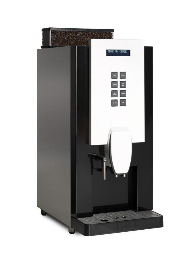 Koffie Machine1