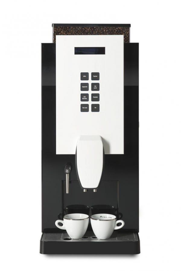 Koffie VM Machine