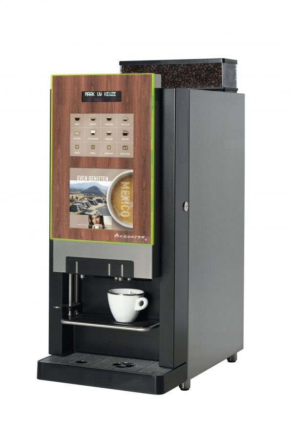 VM Koffie Machine1