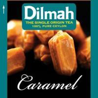 Dilmah carmel