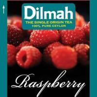 Dilmah raspberry