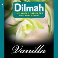 Dilmah vanilla
