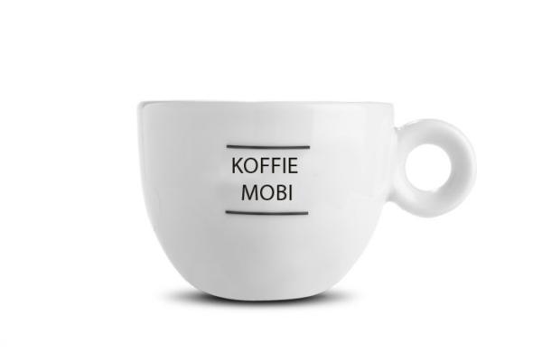 Koffie.Mobi Koffie cup1
