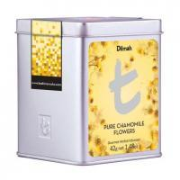 Dilmah Pure Chamomile Flowers