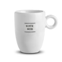 Koffie mobi cup