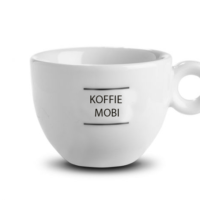 Koffie mobi.cup