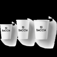baccia coffee cups
