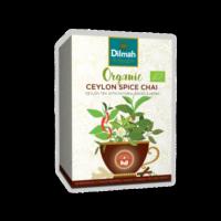 organic ceylon spice