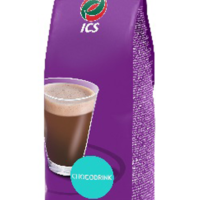 ICS Chocodrink Azur