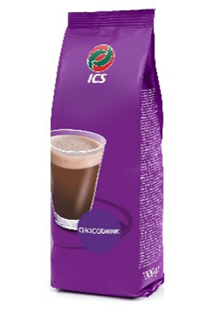 ICS Chocodrink Purple